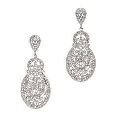 MICHAELA EARRINGS Found it on Remarkable Jewelry 32.00