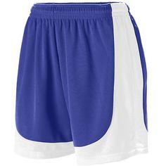 Silver Medium Augusta Sports Youth Longer Length attain Short