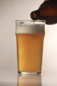 Ordinary Bitter - Monstro Cerveja Artesanal