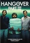 Hangover III Movie DVD Comedy Bradley Cooper Ed Helms Zach Galifianakis  DVDs & Movies:DVDs & Blu-ray Discs www.internetauctionservicesllc.com $5.99