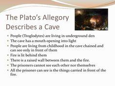 the cave summary