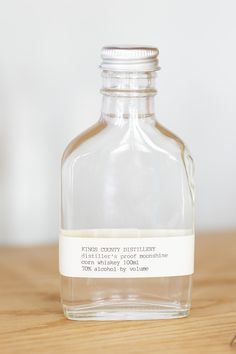 Kings County Distillery « By The Selby
