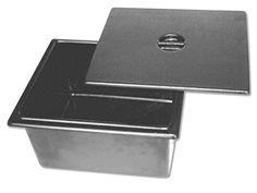 Moli International Compact Moli Merchant 15LB. Ice Bin