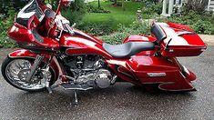 eBay: Harley-Davidson: Touring Harley Davidson Custom Road Glide #harleydavidson usdeals.rssdata.net
