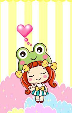 Kawaii Wallpaper, Sanrio, Cute Wallpapers, Vs Pink, Yoshi, Kawaii Anime, Pop Art, Hello Kitty, Stickers