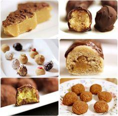marsipan-tile Marzipan, High Protein, Caramel, Cereal, Tile, Sweets, Sugar, Cookies, Chocolate