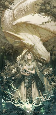 Dracontology - Dragons! - Esoteric Online