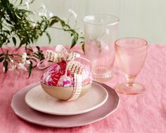 The Easter Craft That Even Non-Crafters Will Love