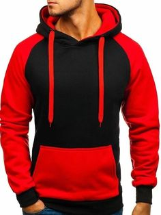 Element Herren Hoodie GRIME HO Charcoal Heathe