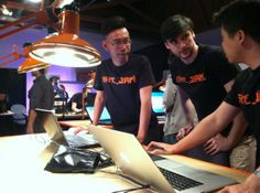 How The Most Expensive Game Jam In History Crashed And Burned In A Single Day