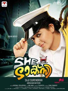 She Taxi Movie Stills