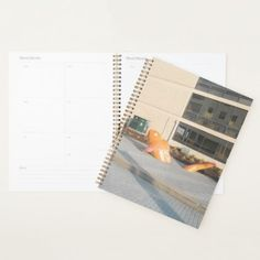 #Orange Fish Planner - #office #gifts #giftideas #business