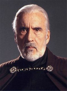 Dooku was a Jedi Master who fell to the dark side of the Force and became a Dark Lord of the Sith, known as Darth Tyranus. Born into a noble family on the planet Serenno, he was the heir to vast wealth and the noble title of Count. Dooku was taken by the Jedi Order as a child and apprenticed to Thame Cerulian. As a Jedi Knight, he took Qui-Gon Jinn as his first Padawan.