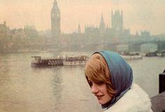 London, 1965. From Cavalier magazine.