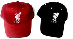 Liverpool Cap Peak Baseball Hats Official Football Club Gifts Liverpool Fc Gifts, Manchester, Baseball Hats, Cap, Football, Baseball Hat, Soccer, Baseball Caps, Futbol