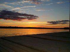 Toddy Pond, Maine 2014