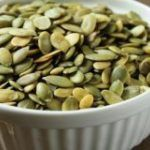 Benefits of Raw Pumpkin Seeds Welcome Vida Juicers to Wellness Wednesday. Today I will be discussing the benefits of raw pumpkin seeds. Nuts and seeds m Pumpkin Seeds Benefits, Raw Pumpkin Seeds, Pumpkin Seed Butter, Pumpkin Seed Oil, Roasted Pumpkin Seeds, Dog Food Recipes, Healthy Recipes, Eat Healthy, Healthy Seeds