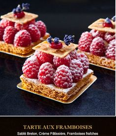 New Rare Dollhouse Miniature Classic French Lemon Tart Food Dessert Bakery 1:12