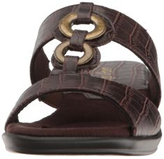 00a8b7e8d9e Easy Street Women s Fiery Slide Sandal   Continue to the product at the  image link.