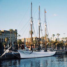 Port de Barcelona, Catalunya