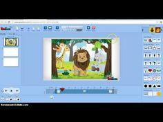 PowToon. Para hacer presentaciones animadas, más atractivas para los alumnos.