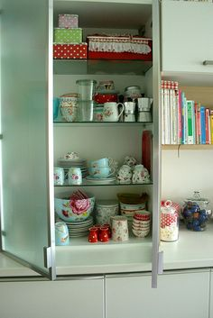 greengate and a bit of pip studio...yes please.