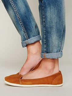 Dolce Vita Soloman Loafer at Free People Clothing Boutique