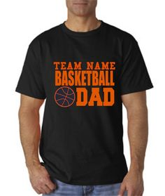 Sparkles N Bling - Basketball Dad T-Shirt, $25.00 (http://www.sparklesnbling.com/basketball-dad-t-shirt/)