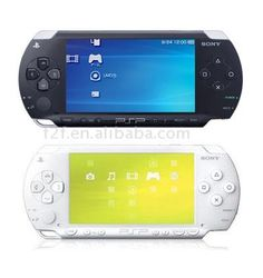 PSP for kids