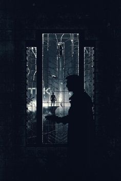 Blade Runner Cool Art