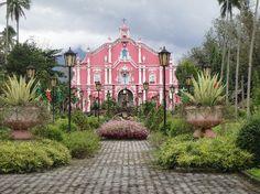 Villa Escudero Museum, San Pablo City