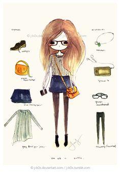 040511 outfit by j-b0x.deviantart.com on @DeviantArt