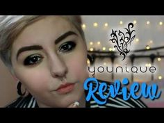 Younique Review : Moodstruck Addiction Eyeshadow Palette & Minerals Eye ...