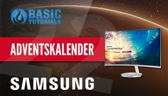 #Adventskalender: Samsung Curved Monitor C27F591FDU LED #Gewinnspiel https://basic-tutorials.de/giveaways/adventskalender-samsung-curved-monitor-c27f591fdu-led-gewinnspiel/?lucky=88003 via @BasicTutorial