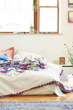 Bohemian-Bedroom-Ideas-26.jpg (800×1200)