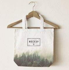 TweetSumoMe Friends, today's freebie is a set of 3 photo-realistic jute and tote bags mockups in PSD format. The logo mockups can be easily edited in Photoshop via smart-objects. Perfect to showcase your designs or