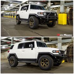 jdmwheel: #fj #toyota FJ cruiser rocking the new Te37 progressive mode aggressive concave face We have a few set available ! Email sales@ravspec.com and Also follow @ravspecjdm for other JDM parts