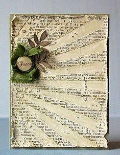 Words, sunbeams, flowers. From Pine is here.