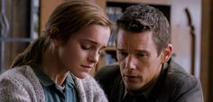 First Look at Emma Watson and Ethan Hawke in 'Regression' Thriller