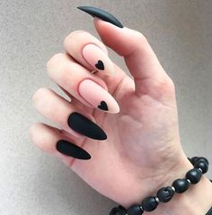 35 summer can also be recommended with Frosted nail style nails;bestnails Nails 35 summer can also be recommended with Frosted nail style Edgy Nails, Stylish Nails, Swag Nails, Fancy Nails, Matte Nails, Glitter Nails, 5sos Nails, Grunge Nails, Classy Nails