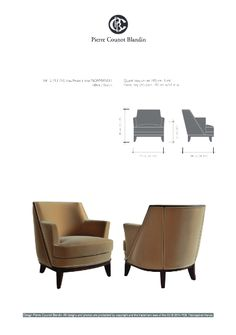 normandie chair with arms camila lounge chair 07