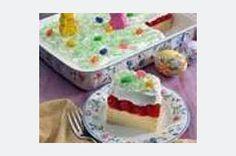 Bunny Patch Dessert