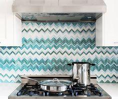 Bijou Backsplash Tiles