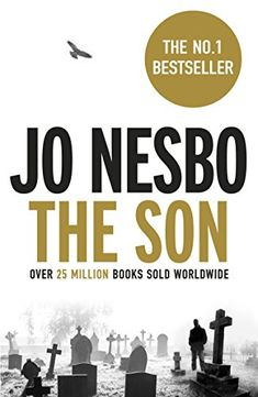 The Son, Jo Nesbo