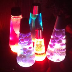 What Is In A Lava Lamp Delectable Gold Lava Lamps  In My House  Pinterest  Lava Lamp Lava And Room Inspiration Design