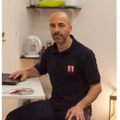 Stefano Mosca #Personal #Fitness #Trainer #Bologna