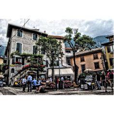 Malcesine VR Italy
