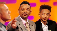 Will Smith being just plain awesome :) guaranteed to make you smile!  BBC One - The Graham Norton Show, Series 13, Episode 8