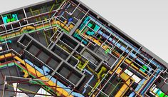 Pioneer in the HVAC BIM modeling industry with more than 1000 successful project completion. Architectural Services, Architectural Models, Bim Model, Building Information Modeling, Revit Architecture, House Plans, Engineering, Gallery, Software