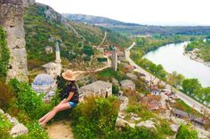 Escape the Crowds: 10 Cities To Visit In Europe In Summer
